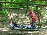 Abenteuerspielplatz©Kindergarten Tausendfüßler