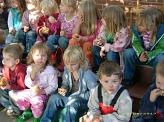Alle mögen Apfelkuchen©Kindergarten Tausendfüßler