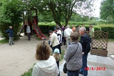 Begrüßung©Kindergarten Tausendfüßler