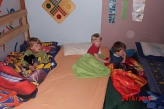 Bettenbau©Kindergarten Tausendfüßler