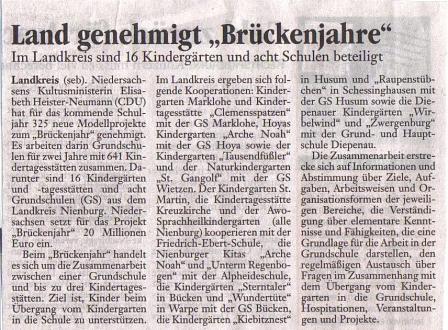 Die Harke, 04.06.2009©Kindergarten Tausendfüßler