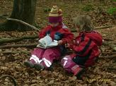 Bücher lesen©Kindergarten Tausendfüßler