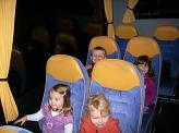 Bus fahren©Kindergarten Tausendfüßler