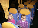 Bus fahren 2©Kindergarten Tausendfüßler