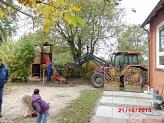 Die Rutsche©Kindergarten Tausendfüßler