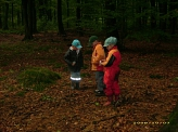 Entdeckungstour©Kindergarten Tausendfüßler
