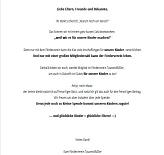 Förderverein-Warum©Kindergarten Tausendfüßler