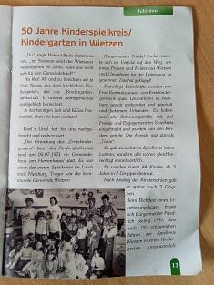 Gemeindebrief, Mai/Juni2021_1©Kindergarten Tausendfüßler