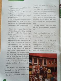 Gemeindebrief, Mai/Juni2021_2©Kindergarten Tausendfüßler