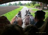 Kutschfahrt©Kindergarten Tausendfüßler