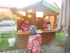 leckeres aus Deutschland - den Landfrauen©Kindergarten Tausendfüßler