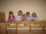 Mädchenzimmer©Kindergarten Tausendfüßler