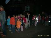 Nachtwanderung©Kindergarten Tausendfüßler