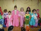Prinzessinnen©Kindergarten Tausendfüßler