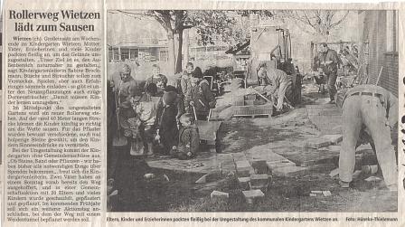 07.11.2000©Kindergarten Tausendfüßler
