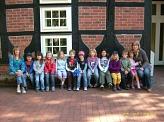 Schulanfänger 2011©Kindergarten Tausendfüßler