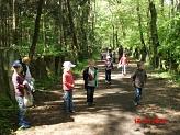 Spaziergang©Kindergarten Tausendfüßler