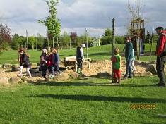 Treffen im Kindergarten©Kindergarten Tausendfüßler
