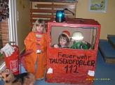 Unser Feuerwehrauto©Kindergarten Tausendfüßler