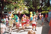 Unsere Schulanfänger©Kindergarten Tausendfüßler