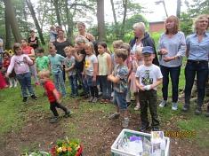 Unsere Schulkinder©Kindergarten Tausendfüßler