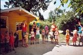 Verabschiedung©Kindergarten Tausendfüßler
