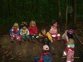 Versammlung©Kindergarten Tausendfüßler