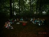 Waldsofa©Kindergarten Tausendfüßler