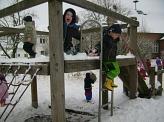 Winterspaß 1©Kindergarten Tausendfüßler