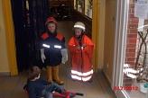 Wir sind Feuerwehrmänner©Kindergarten Tausendfüßler