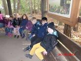 Wir warten gespannt©Kindergarten Tausendfüßler